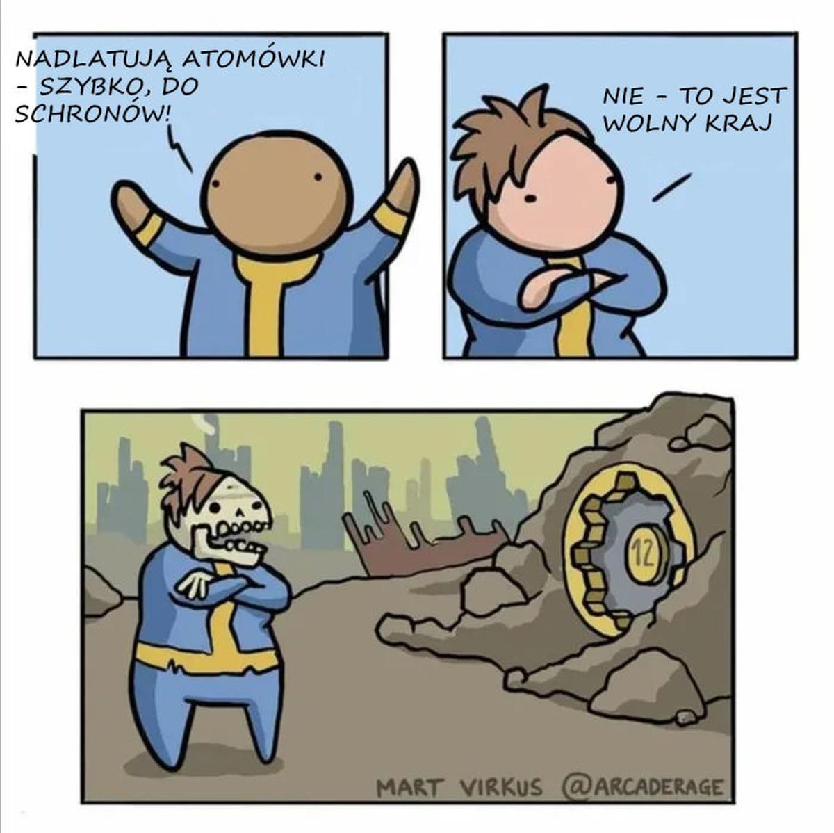 Nadlatują atomówki