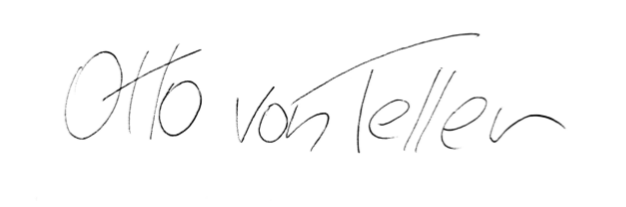 Podpis Talerz